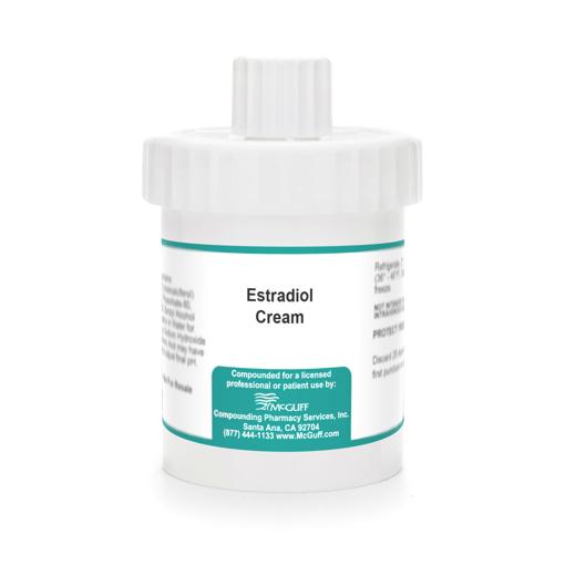 Estradiol Cream